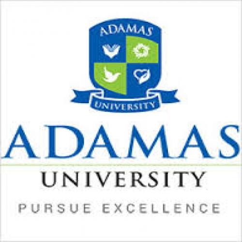 Adamas University - [Adamas University]