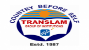 Translam Institute of Technology and Management - [Translam Institute of Technology and Management]