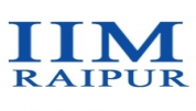 Indian Institute of Management Raipur - [Indian Institute of Management Raipur]