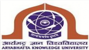 Aryabhatta Knowledge University - [Aryabhatta Knowledge University]