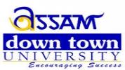 Assam Down Town University Guwahati - [Assam Down Town University Guwahati]