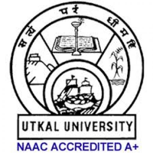 Utkal University - [Utkal University]