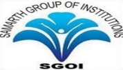 Samarth Group of Institutions Faculty of Management - [Samarth Group of Institutions Faculty of Management]