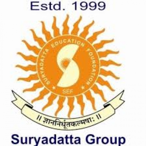 Suryadatta Group of Institutes - [Suryadatta Group of Institutes]