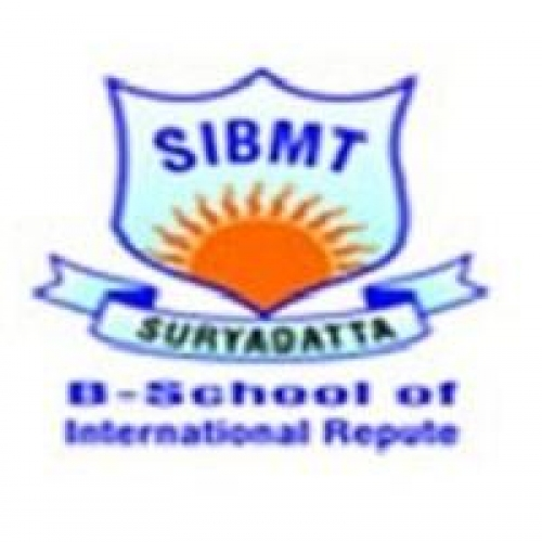 Suryadatta Institute Of Business Management & Technology - [Suryadatta Institute Of Business Management & Technology]