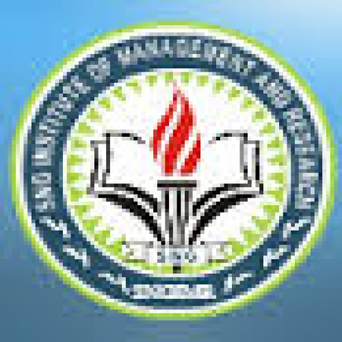 SNG Institute Of Management And Research - [SNG Institute Of Management And Research]