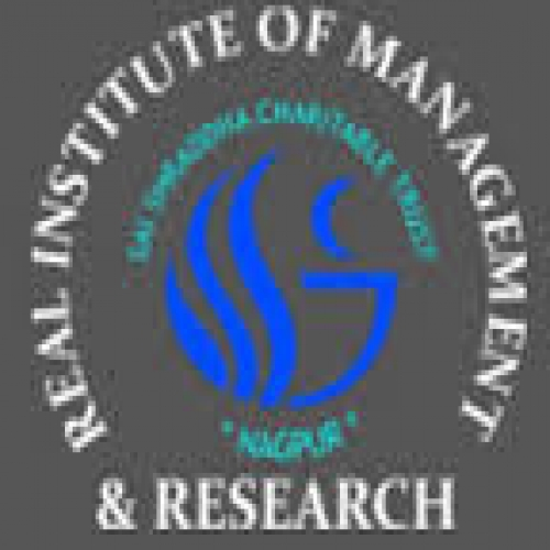 Real Institute Of Management & Research - [Real Institute Of Management & Research]