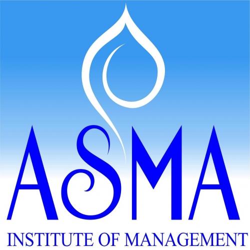 Asma Institute Of Management - [Asma Institute Of Management]