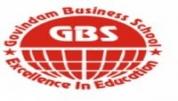 Govindam Business School Executive MBA - [Govindam Business School Executive MBA]