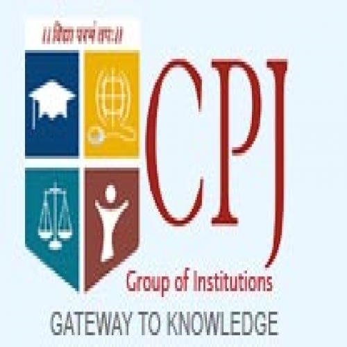Chanderprabhu Jain College of Higher Studies and School of Law - [Chanderprabhu Jain College of Higher Studies and School of Law]