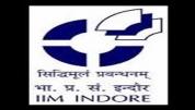 Indian Institute of Management  Indore - [Indian Institute of Management  Indore]