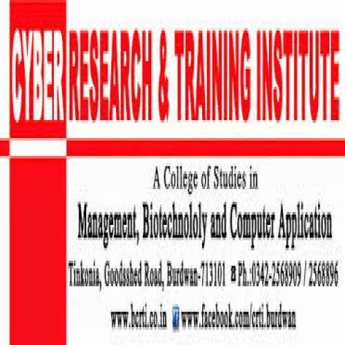 Cyber Research and Training Institute - [Cyber Research and Training Institute]