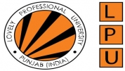 Lovely Professional University - [Lovely Professional University]