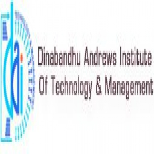 Dinabandhu Andrews Institute of Technology and Management - [Dinabandhu Andrews Institute of Technology and Management]