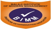 Balaji Institute of Modern Management - [Balaji Institute of Modern Management]