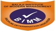 Balaji Institute of Modern Management - [Balaji Institute of Modern Management]