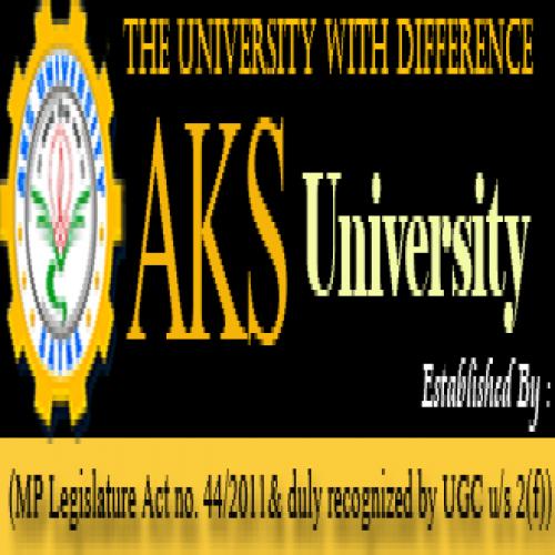 AKS University - [AKS University]