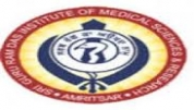 Sri Guru Ram Das Institute of Medical Sciences & Research - [Sri Guru Ram Das Institute of Medical Sciences & Research]