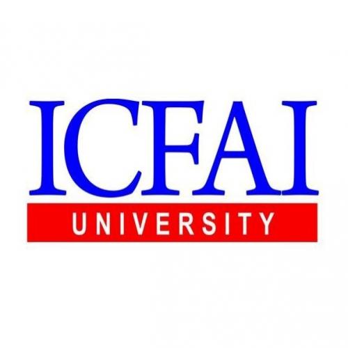 ICFAI University (IFHE) - [ICFAI University (IFHE)]