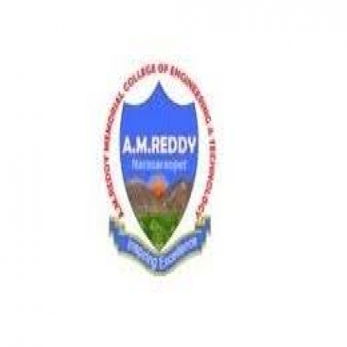AM Reddy College of Engineering and Technology - [AM Reddy College of Engineering and Technology]
