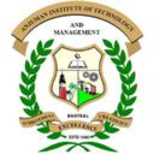 Anjuman Institute Of Technology And Management - [Anjuman Institute Of Technology And Management]