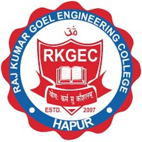 Raj Kumar Goel Engineering College - [Raj Kumar Goel Engineering College]