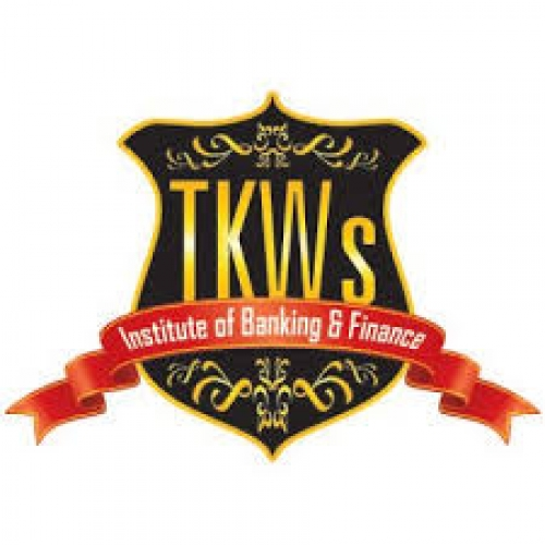 TKWs Institute of Banking and Finance Delhi - [TKWs Institute of Banking and Finance Delhi]