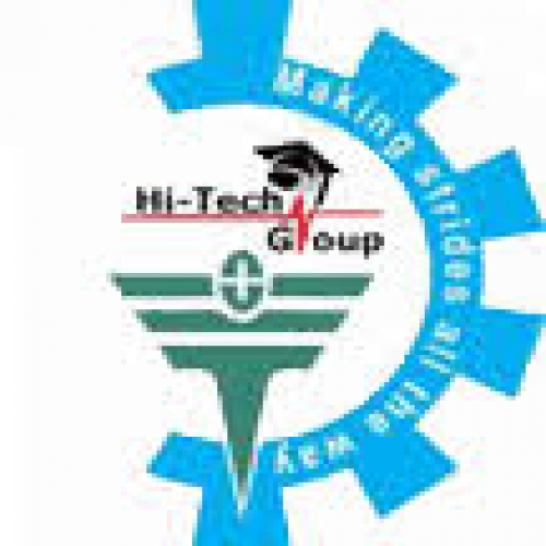 Hi-tech Group of Institutions - [Hi-tech Group of Institutions]
