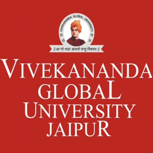 Vivekananda Global University, Jagatpura, Jaipur - [Vivekananda Global University, Jagatpura, Jaipur]