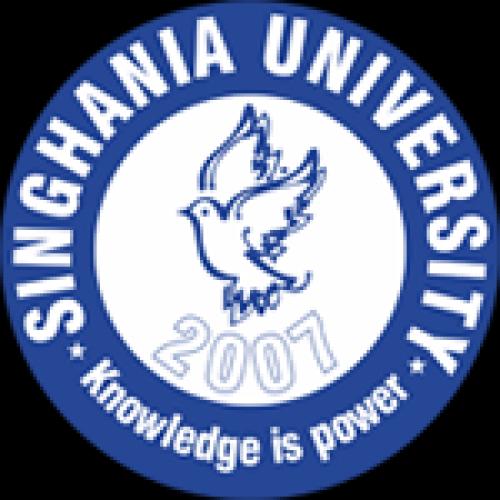 Singhania University, Pacheri Bari, Jhunjhunu - [Singhania University, Pacheri Bari, Jhunjhunu]