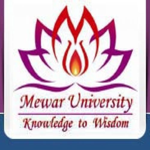 Mewar University, Chittorgarh - [Mewar University, Chittorgarh]