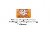 Shree Tuljabhavani College of Engineering, Tuljapur - [Shree Tuljabhavani College of Engineering, Tuljapur]