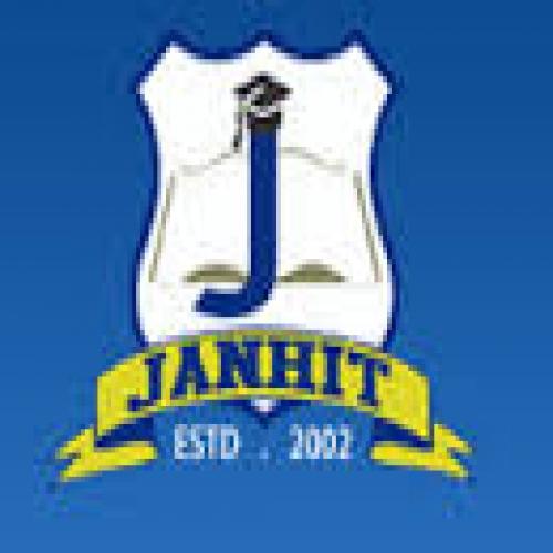 Janhit College of Law - [Janhit College of Law]