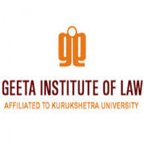 Geeta Institute of Law - [Geeta Institute of Law]