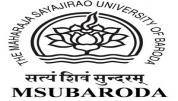 The Maharaja Sayajirao University of Baroda - [The Maharaja Sayajirao University of Baroda]