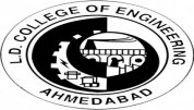 L. D. College of Engineering - [L. D. College of Engineering]