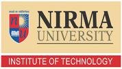 Institute of Technology, Nirma University - [Institute of Technology, Nirma University]