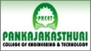 Pankajakasthuri College of Engineering and Technology - [Pankajakasthuri College of Engineering and Technology]