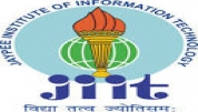 Jaypee Institute of Information Technology - [Jaypee Institute of Information Technology]