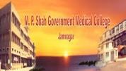 M P Shah Medical College