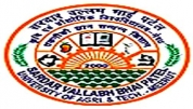 Sardar Vallabh Bhai Patel University of Agriculture & Technology - [Sardar Vallabh Bhai Patel University of Agriculture & Technology]