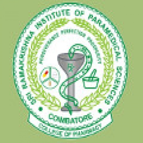 Sri Ramakrishna Institute of Paramedical Sciences - [Sri Ramakrishna Institute of Paramedical Sciences]