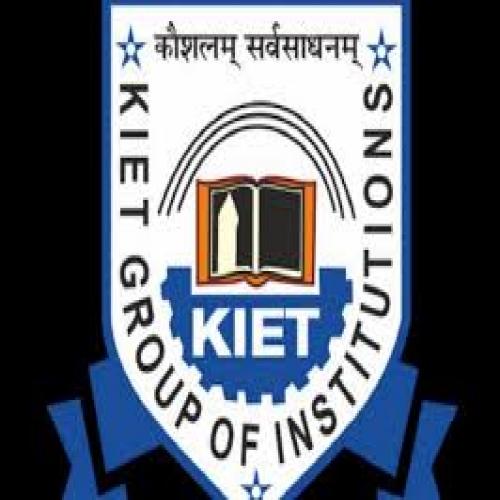 KIET School of Pharmacy - [KIET School of Pharmacy]