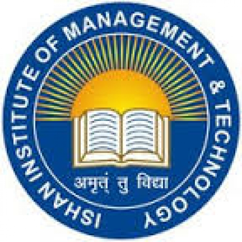 Ishan Institute of Management and Technology - [Ishan Institute of Management and Technology]