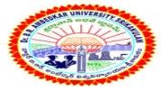 Dr. B.R. Ambedkar University, Srikakulam - [Dr. B.R. Ambedkar University, Srikakulam]