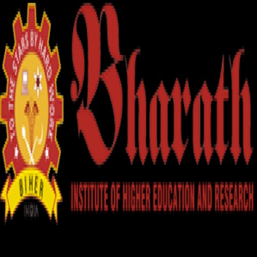 Bharath Institute of Higher Education and Research - [Bharath Institute of Higher Education and Research]