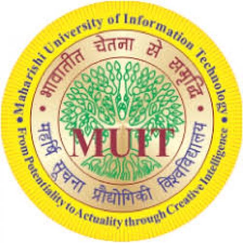 Maharishi University of Information Technology Noida - [Maharishi University of Information Technology Noida]
