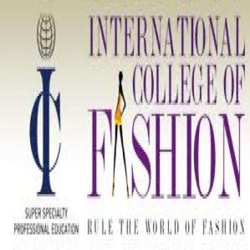 International College of Fashion Delhi - [International College of Fashion Delhi]