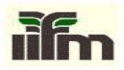 Indian Institute of Forest Management - [Indian Institute of Forest Management]
