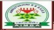 Amrutvahini Institute of Management & Business Administration